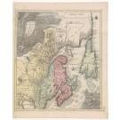 2310  Lotter, Tobias ConradPartie Orientale de la Nouvelle France ou du Canada. 1760
