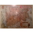 2352  Ortelius, Abraham: Angliae, Scotiae et Hiberniae  1572