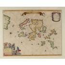 2360  Moll, Hermann / Capt. Greenville CollinsThe Islands of Orkney  1693