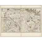 2375   Sanson, Nicolas: Partie Septentrionale du Royme de H. 1664