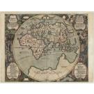 2454   Danckwerth: Orbis Vetus cum Origine Magnarum in eo Gentium A Filiis et Nepotibus Noe 1651