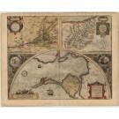 2459   Ortelius, Abraham: Carpetani ae partis descr. 1584