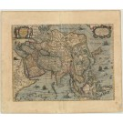 2468   Hondius, Henricus: Asia recens summa cura delineata 1631