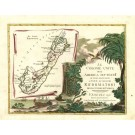 2480   Zatta, Antonio: Le Colonie Unite dell´America Settentr.le di Nuova Projezione 1778