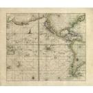 2502   Keulen, Gerard van: Untitled - Pacific Ocean 1704
