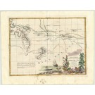 2569   Zatta, Antonio: Nuove Scoperte fatte nel 1765.67 e 69 nel Mare del Sud. 1776