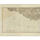 2573   DesBarres, J.F.W.: South East Part of the Bay of Fundy. 1780