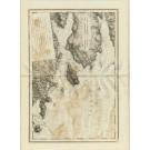 2575   DesBarres, J.F.W.: Port Campbell  1781