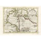 2594   Bellin, Jaques Nicolas: Carte de la Baie de Hudson. 1774