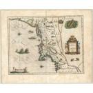 2620   Blaeu, Willem: Nova Belgica et Anglia nova. 1635