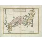 2623   Briet, Father Philippe: Royaume du Japon. 1650