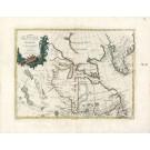 2633   Zatta, Antonio: La Baja D´Hudson, Terra di Labrador e Groenlandia con le Isole Adiacenti. 1778