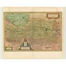 2696   Hondius, Henricus: Austria Archiducatus 1631