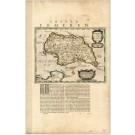 2740   Blaeu, Joan / Mejer, Johannes: Fimbriae, Vulgo Femeren Delineatio Geometrica  1662