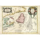 2802   Coronelli, Vincenzo Maria: Canada Orientale nell` America Settentrionale  1691