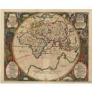 2820   Danckwerth, Caspar: Orbis Vetus. Cum origine magnarum in eo gentium a filiis et nepotibus Noe.  1651