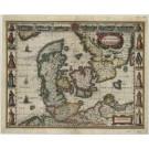 3087   Speed, John : A Kingdome of Denmarke  1626