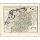3190   Lizars, W.H.: Westphalia  1845