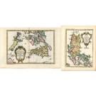 3272   Bellin, Jaques Nicolas : Carte des isles Philippines  1755