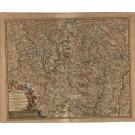 3279   Visscher, Nicolaus: Generalis Lotharingiae Ducatus Tabula  1690