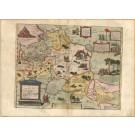 3293   Ortelius, Abraham: Russiae, Moscoviae et Tartariae Descriptio  1575