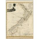 3314   Zatta, Antonio: La Nuova Zelanda trascorsa nel 1769 e 1770 dal Cook comandante dell´ Endeaver Vascello di S.M.Britannica. 1794