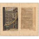 3420  Effigies Tychonis Brahe O.F. Aedificii et Instrumentorum Astronomicorum Structuoris.