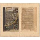 R3420  Effigies Tychonis Brahe O.F. Aedificii et Instrumentorum Astronomicorum Structuoris.