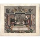3427   Hondius, Colette: Gerardus Mercator … Iudocus Hondius   16113