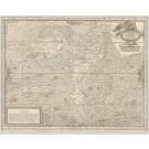 3429   Thevet, André: Table d'Afrique  1575