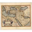 3432   Hondius, Jodocus: Turcici Imperii Imago.  1629