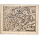 3438   Mercator, Gerard : Argow