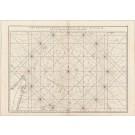 4047  Mannevillette, Jean Baptiste: Carte reduite de l'Archipel du Nord-Est de l'Isle Madagascar 1775