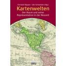 Kartenwelten. Der Raum und seine Repräsentation in der Neuzeit