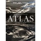 The Times Comprehensive Atlas of the World - 15th Edition 2018
